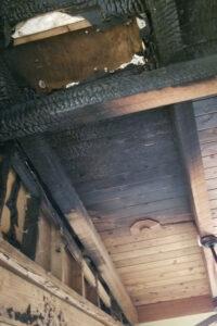 burned ceiling 3
