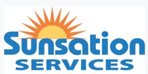 Sunsation Services Large Logo