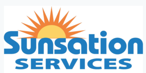 Sunsation Services Logo